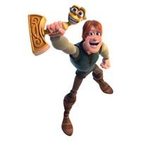 Vikingler Efsanesi -thor