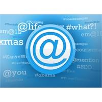 Sosyal Medya Ve Etiketler Üzerine