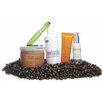 Kafein İçeren Kozmetik Ürünleri