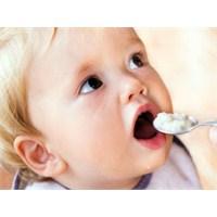 Çocukların Beslenme Problemleri
