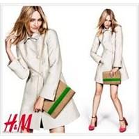H&m İlkbahar Tasarımları