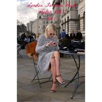 Londra Moda Haftası Vol.1