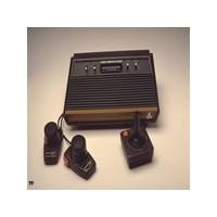 Atari 2600 Karakutu