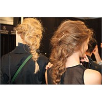 Son Moda Yeni Saç Modelleri