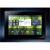 İşte Blackberry Tablet : PlayBook