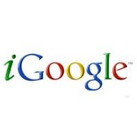Açılış Sayfamız İgoogle Kapanıyor