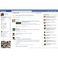 Facebook'ta Bir Yenilik Daha!