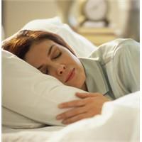 Öncelikle Uyu Sonra Problemini Çöz!