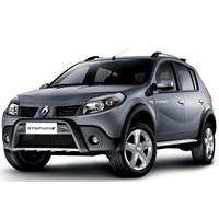 2012 Dacia Sandero Stepway Özellikleri Ve Fiyatı