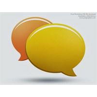 Blogger İçin Chat Eklentisi