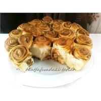 Haşhaşlı Çörek Mutfak Ve Tatlar