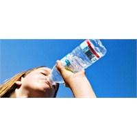 Oruç Ayında Su Tüketiminin Önemi