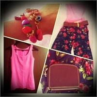 Bugün Ne Giydim? 25 Haziran 2012