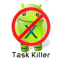 Task Killer Uygulamalarını Kullanmanıza Gerek Yok