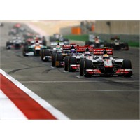 Formula 1 2012 Sezon Sonu Notları
