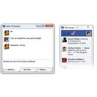 Facebook Messenger Kullanımda