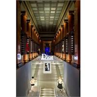 Dior İnspiration Sergisi