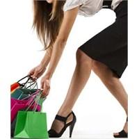 Alışveriş Manyaklarına Gerekli Öneriler...
