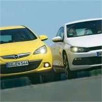 Opel Astra Gtc Coupe Çıkartıyor!