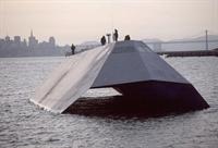 Hayalet Gemi – Sea Shadow (ıx-529)