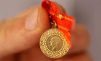 Çeyrek Altın 100 Liraya Dayandı