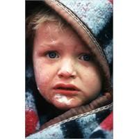 Çocuk Ve Deprem Korkusu