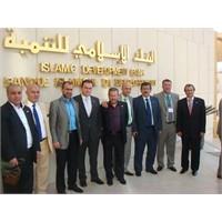İslam Kalkınma Bankasından Kobilere Hibe Desteği