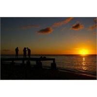 Bilinmeyen Volkanik Cennet: Reunion Adası