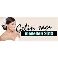 Gelin Saçı Modelleri 2013 !