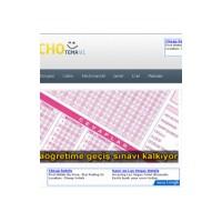 Manşetli Echo Wordpress Blog Teması