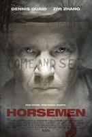 Horsemen -mahşerin Dört Atlısı- (2009)