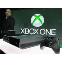 Xbox One Ne Kadar Satacak?