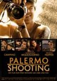 Palermo Shooting-palermoda Yüzleşme 2009