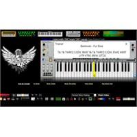 Online Müzik Aletlerini Çalın