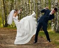 Bir Düzden Bir Tersden Evlilik !