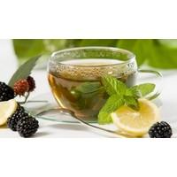 Yeşil Çay Virüslere Karşı...