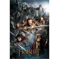 The Hobbit: An Unexpected Journey (2012) Eleştiri
