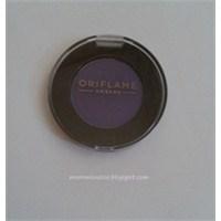 Oriflame Pure Colour Tekli Far / Deep Purple