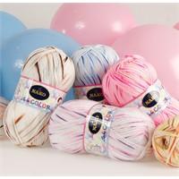 Nako'nun Bebe Color Ürün kataloğu