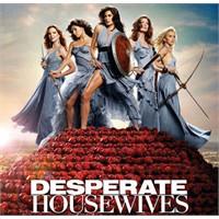 Desperate Housewives- Aslında Umutsuz Değiller