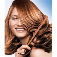 Evde Saç Bakımı İçin Doğal Yöntemler