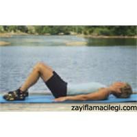 Kalça Sıkılaştırıcı Egzersiz