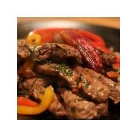 Biftek Fajita 2012