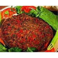 Arap Kebabı Tarifi