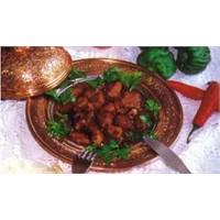 Azerbaycandan Bir Yemek :tike Kebabı Tarifi