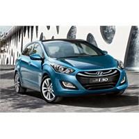 Yeni Hyundai İ30 Kompakt Sınıfa Renk Katacak!