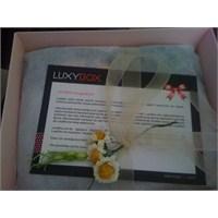 Luxybox Üyeliği