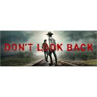 The Walking Dead 4. Sezon Yeni Afiş