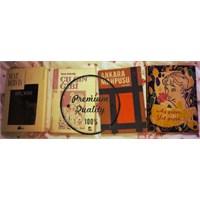 Suat Derviş'in Kitapları