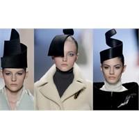 İlginç Şapkalar